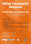 Poster MiChroNetwork Meeting A4